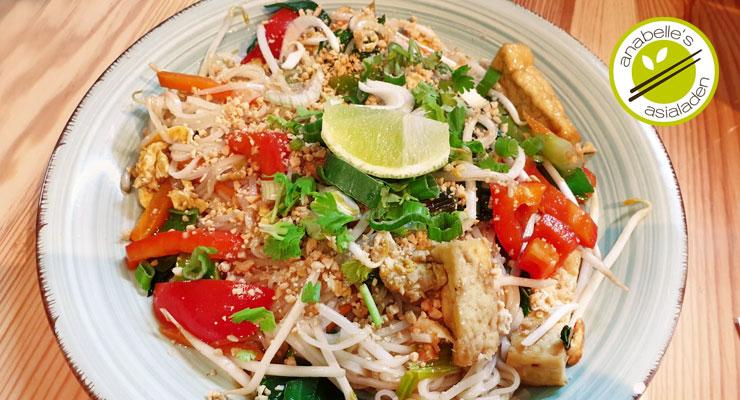 Pad Thai Nudel
